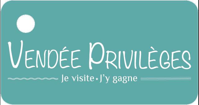 Mini-carte Vendée Privilèges