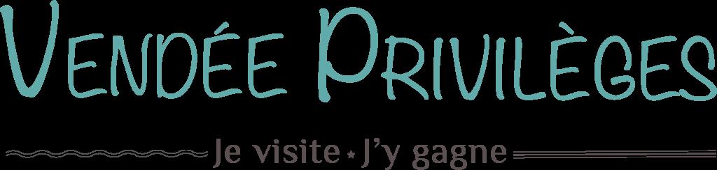 Identité Visuelle Vendée Privilèges
