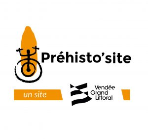 Logo Préhisto'site du Cairn - Mégalithes