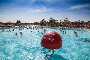O'Gliss Park et ses jeux d'eau