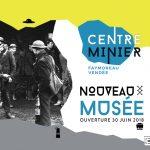 Visuel officiel du Centre minier de Faymoreau