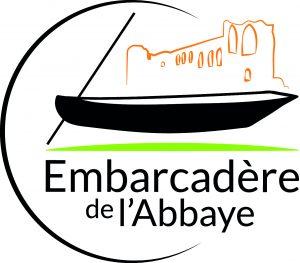 logo Embarcadère de l'abbaye