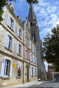 musée fontenay le comte façade 2014