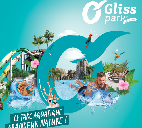 O'gliss park visuel officiel 2020
